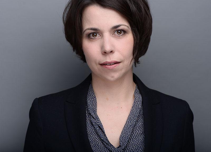 Dr. Stefanie Middendorf