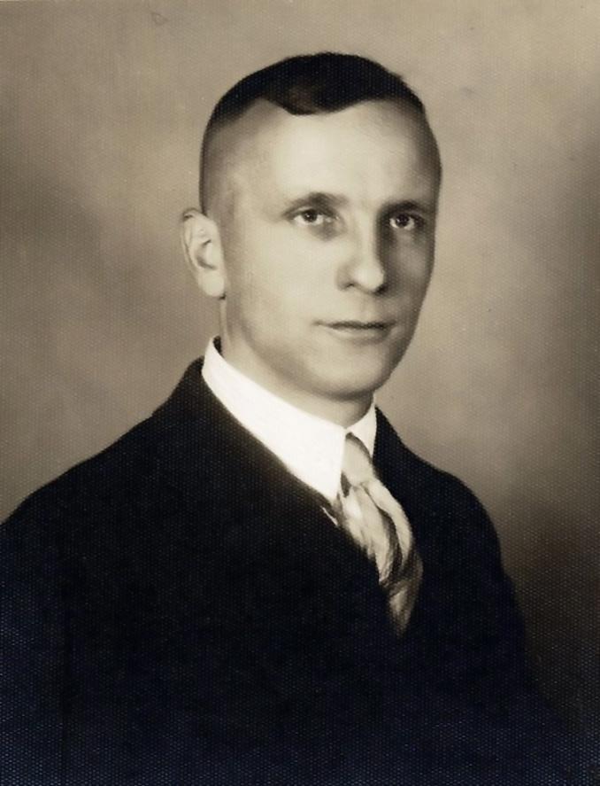Walter Köhler, 1929