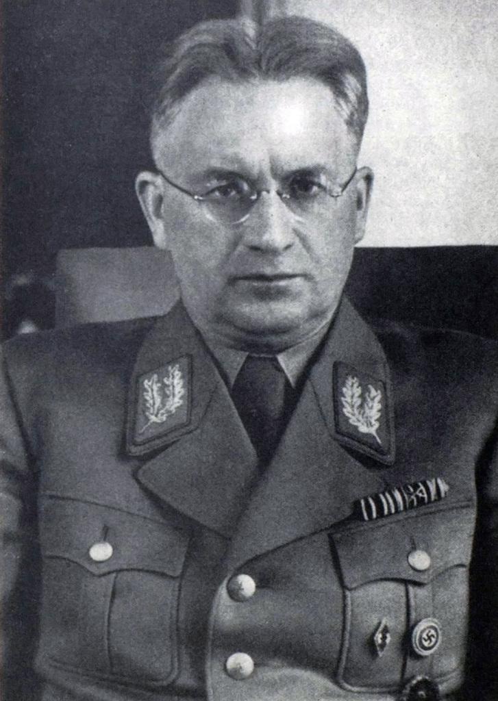 Archiv Dr. Hubert Roser
