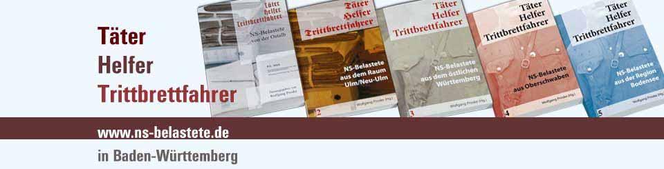 Titelleiste 5 Bde THT