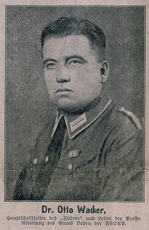 Der Führer 1.11.1932_S 3_Foto Wacker