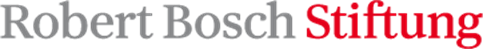 Bosch Stiftung