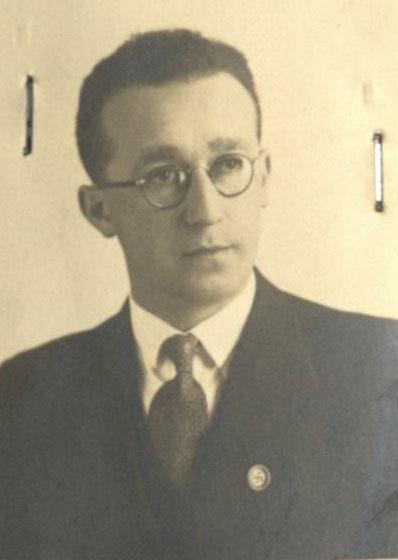 Carl Trappmann